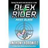 Point Blank (Alex Rider Adventure) ~ Anthony Horowitz