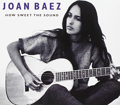 CD : Joan Baez - How Sweet the Sound (CD)