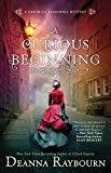A Curious Beginning: A Veronica Speedwell Mystery by  Deanna Raybourn in stock, buy online here