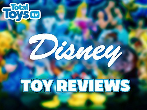 Review: Disney Toy Review