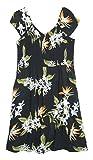 La Cera Printed Dress