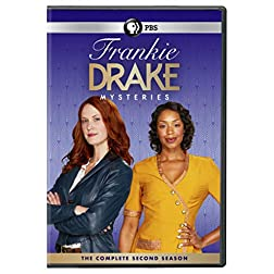 Frankie Drake Mysteries, Season 2