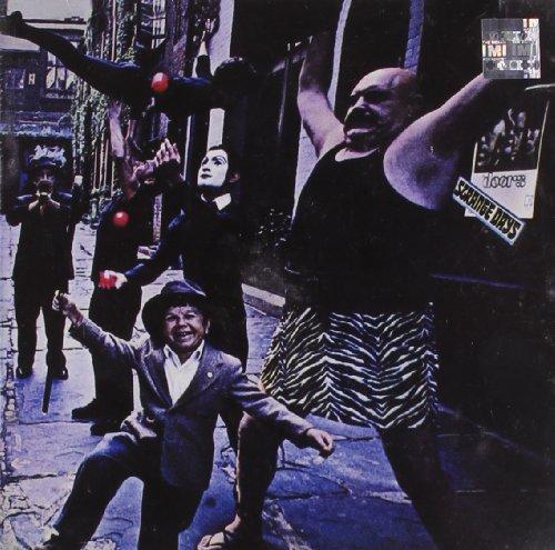 The Doors - Horse Lattitudes Lyrics - Zortam Music