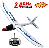 radio control air plane Sky eagle 3 channels specially designed