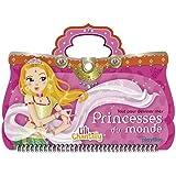 Tout pour dessiner mes princesses du monde