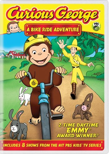 curious george girl meets monkey Watch curious george meets allie-whoops and george and marco sound it out full episodes by umer shahzad awan on dailymotion here.
