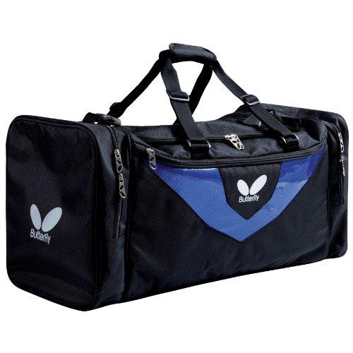Butterfly Nubag 4 Table Tennis Sport Bag Sports