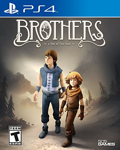 Brothers - PlayStation 4 (Dayton Brothers compare prices)