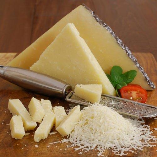 Pecorino Romano - Premium - 8 oz (cut portion)