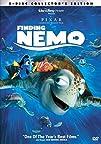 Finding Nemo (DVD, 2003, 2-Disc Set):…