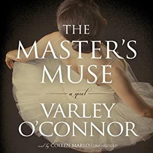 The Master's Muse Audiobook