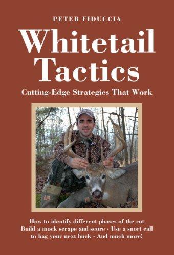 whitetail-tactics