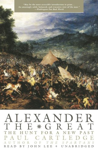 Alexander the Great (Library Edition)