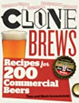 CloneBrews, 2nd Edition: Recipes for...