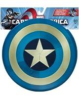 Hasbro - Capitan America, Scudo Basic