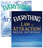 img - for The Everything Law of Attraction Bundle (Everything Series) book / textbook / text book