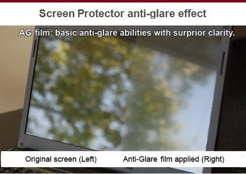 (2 Pieces) 15.6 Anti-glare Laptop Notebook Screen Protector Guard Film Cover Skin for Dell Inspiron 15 i15RV, 3521, 15R i15RM, 1545, 1564, XPS 15, Dell Latitude E5510/ 3500/ E6510/ Studio 15 (1558)/ XPS 15/ Alienware M15x/ Inspiron 15(N5040) /15R/15R-2n brand new laptop for dell inspiron 15 15r 5521 5537 3537 3521 lcd back cover upper cover bezel case palmrest cover bottom case