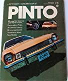 img - for Petersen's complete book of Pinto book / textbook / text book