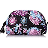 Vera Bradley Small Zip Cosmetic Bag