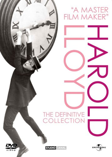 HAROLD LLOYD COLLECTION [DVD]