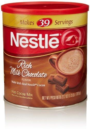 Nestle Rich Chocolate Hot Cocoa Mix, 27.7 Oz