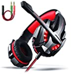 [ Gaming Headset for PC PS4 ] AOSO 3....