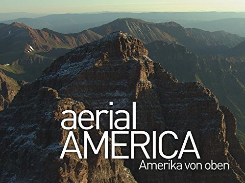 Aerial America – Mountain States Collection