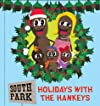 South Park: Holidays with the Hankeys (Running Press Mega Mini Kit)