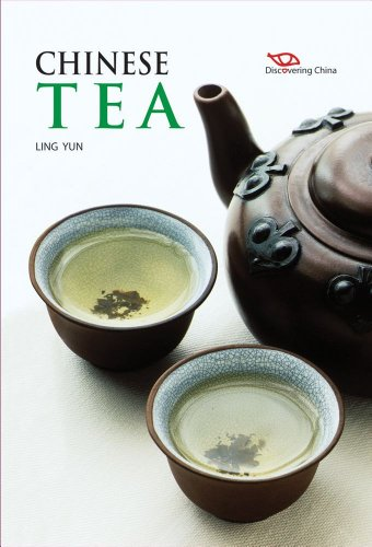 Chinese Tea (Discovering China)