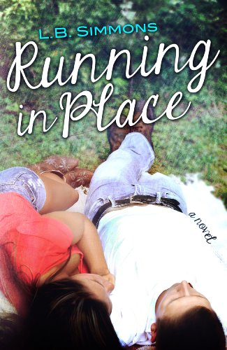 Running in Place (Mending Hearts) by L.B. Simmons