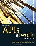 IBM System i APIs at Work