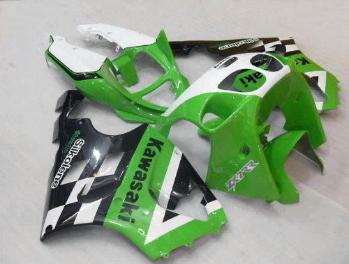 B42 Motorcycle Parts OEM ABS Plastic injection mould Fender Fairing Body Fairing Fit For kawasaki ZX-7R 1996 - 2003 motorcycle front fluid oil brake reservoir tank cover socks for kawasaki ninja 300 250 abs h2r zx 6r zx 14r reservoir sock
