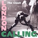 London Callingby The Clash