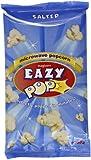 Eazy Pop Salted Popcorn 100 g (Pack of 16)