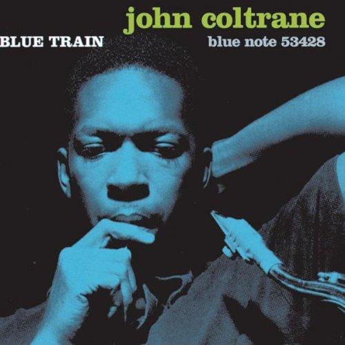 Blue Train (Enhanced CD Version) (1997 Digital Remaster)