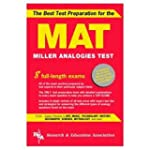 MAT -- The Best Test Preparation for...