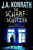 Image de Die Scharfschützen (Ein Jack-Daniels-Thriller 5)