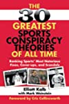 The 30 Greatest Sports Conspiracy The...