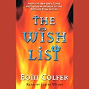 The Wish List | [Eoin Colfer]