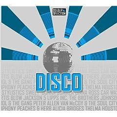 Colour Selection - Disco