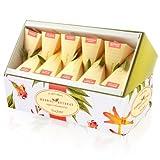 Tea Forte Ribbon Box Herbal Retreat - 20 Pyramid Infusers