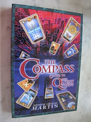 The Compass Guide to the Quest Tarot (The Quest Tarot compare prices)