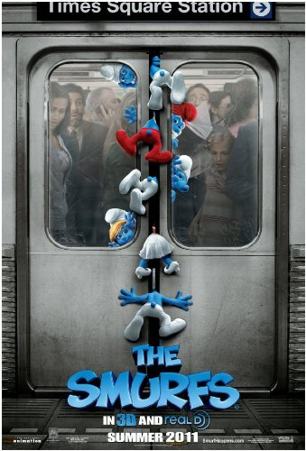 Smurfs: The Movie