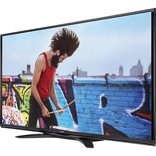"Sharp 60"" Smart LED TV (LC-60EQ30U)"