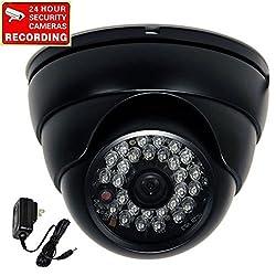 PANSIM Memory Card CCTV Camera