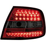 Dectane RA02ALRB LED R�ckleuchten Audi A4 B5 Lim. 95-10.00_red/smoke