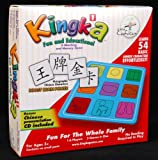 Kingka Smart Puzzle Game -- Learn Chinese