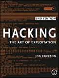 Hacking:the art of exploitation
