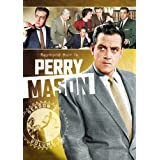 Perry Mason: Season Two, Vol. 2 ~ Raymond Burr