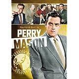 Perry Mason: Season 2, Vol. 2 ~ Raymond Burr